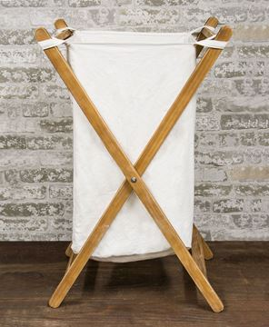 Picture of Deluxe Laundry Basket