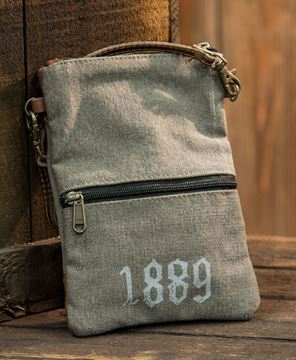 Picture of Vintage Bicycle Crossbody Bag