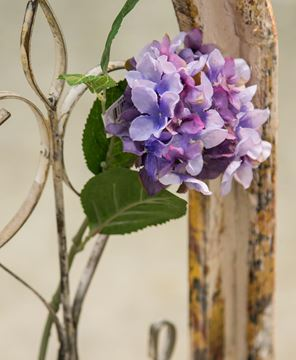 Picture of Lilac Hydrangea Pick