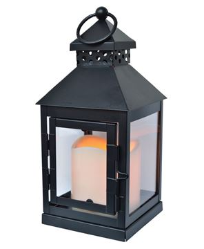 Picture of Metal Timer Lantern