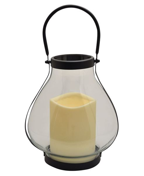Picture of Schoolhouse Timer Lantern