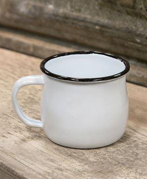 Picture of Enamel Mug