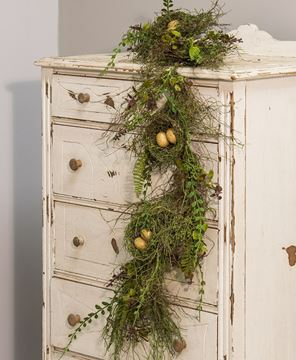 Picture of Mossy Foliage Garland