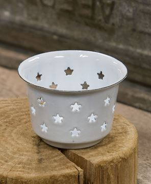 Picture of Enamel Star Cup