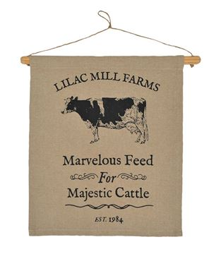 Picture of Majestic Cattle Dowel Hanger