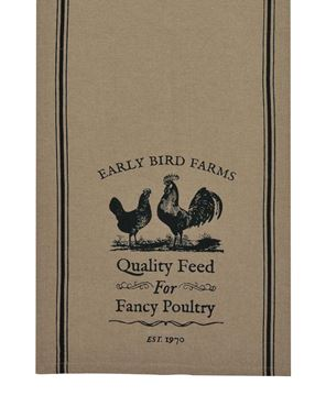 """Picture of Fancy Poultry Runner 36"""""""