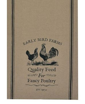 """Picture of Fancy Poultry Runner, 48"""""""