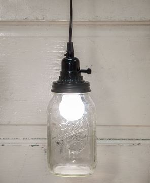 Picture of Mason Jar Light Adaptor