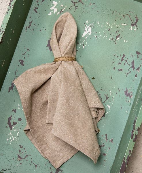 Picture of Chambray Napkin
