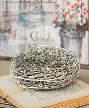 Grapevine Bird Nest