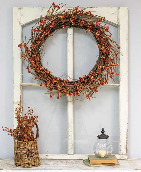 Picture of Bittersweet Wreath