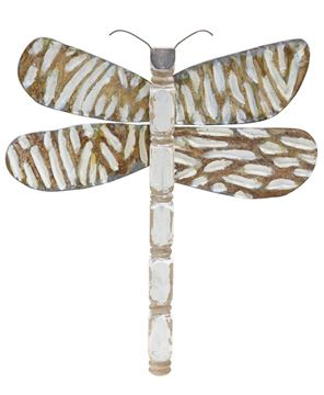 Whimsical Dragonfly