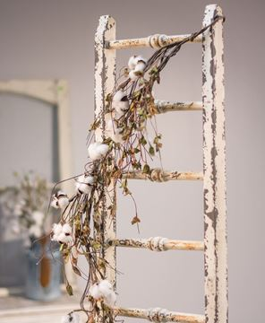 Picture of Wild Cotton Garland