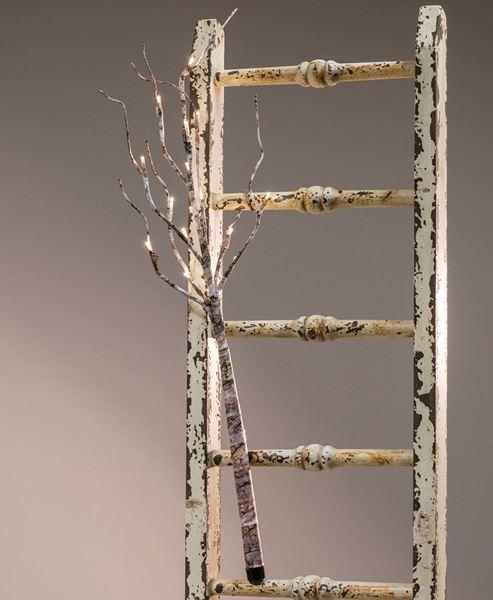 Birch Lighted Branch