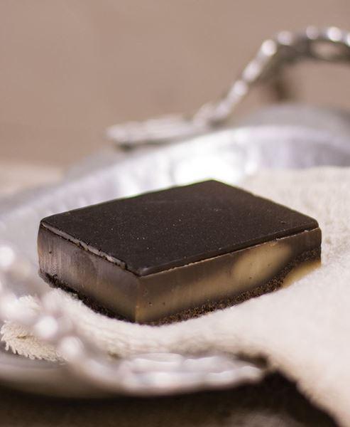 Cocoa Espresso Soap