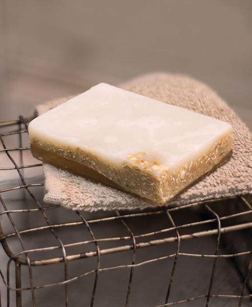 Honey Crunch Soap