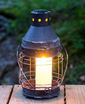 Picture of Railroad Lantern