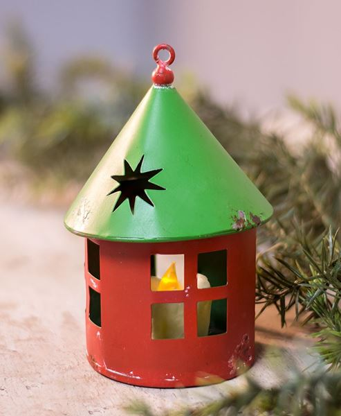 mini vintage christmas lantern previous previous next next - Wholesale Vintage Christmas Decorations
