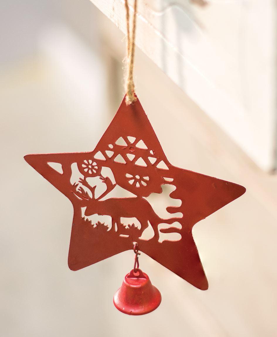 Craft House Designs Wholesale Scandinavian Folk Ornament