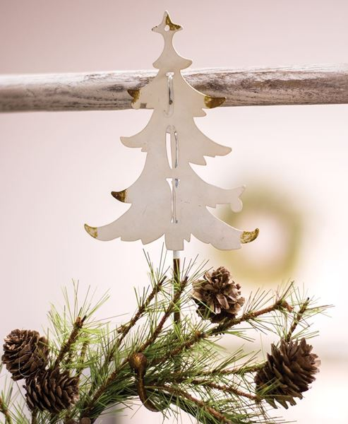 White Pine Wall Hook
