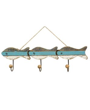 Hanging Fish Wall Hooks