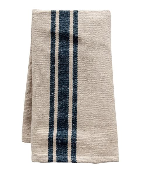 Picture of Grain Sack Striped Towel