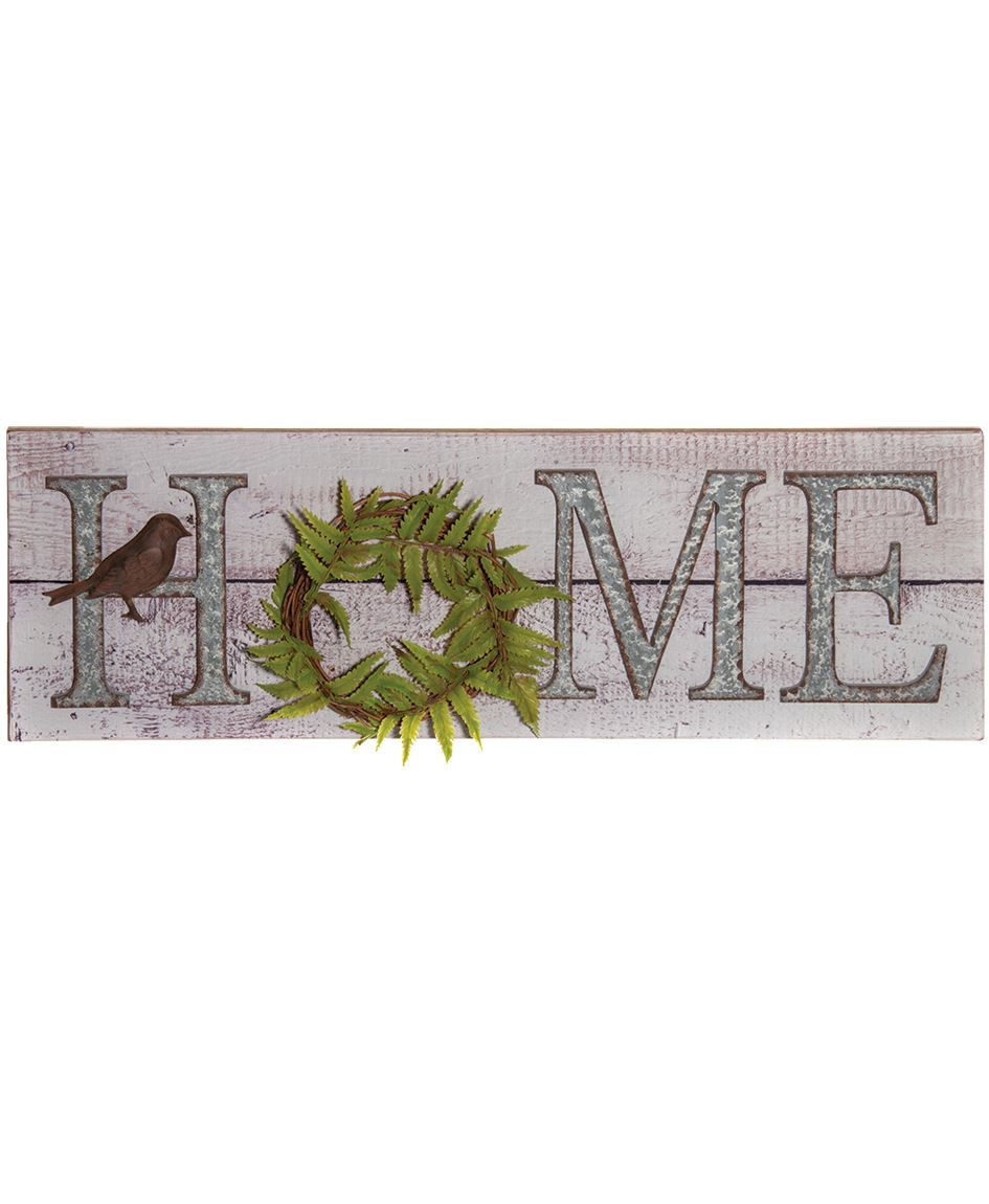 Craft house designs wholesale floral home sign for House sign designs
