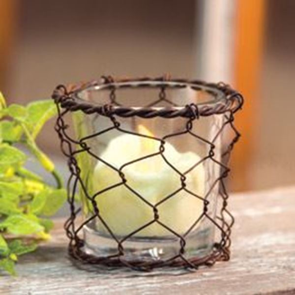 Picture for category Chicken Wire