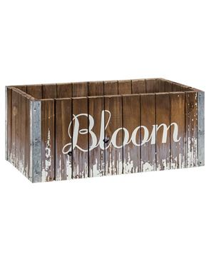 Bloom Flower Box