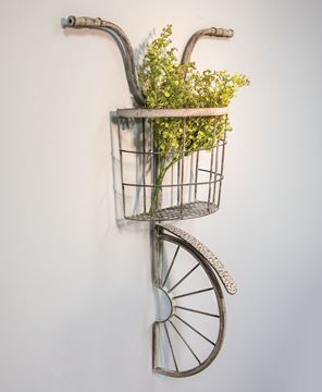 Picture of Decorative Wall Bike