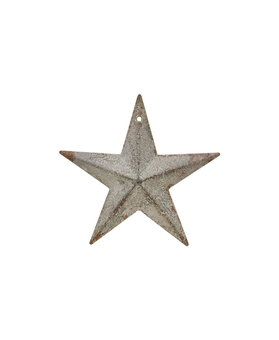 Craft House Designs Wholesale Galvanized Metal Star 3 189