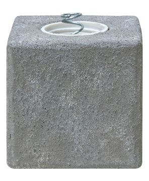 Picture of Cement Taper Block
