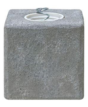 Picture of Cement Taper Block