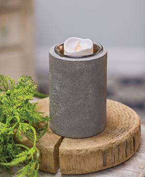 Picture of Cement Votive Holder