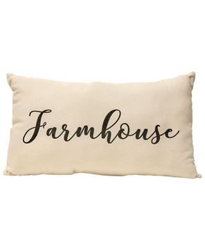 Picture of Farmhouse Pillow