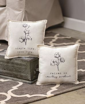 Picture of Country Sunshine Pillow