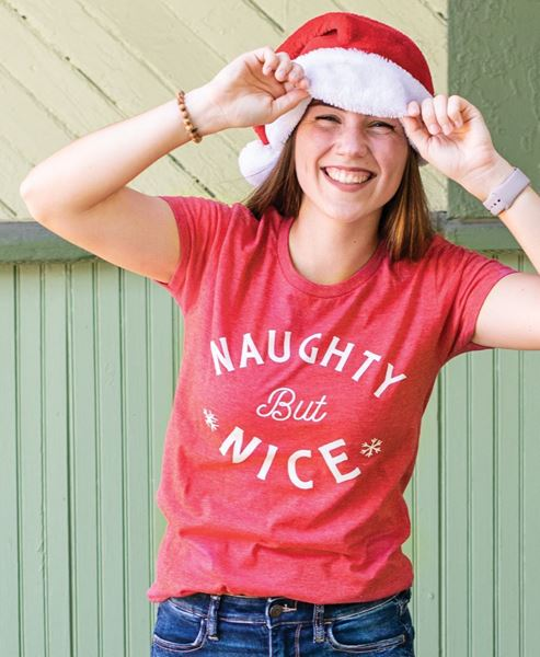 Picture of Naughty But Nice (S, LG) | Best-Selling Style - Overstock Sale on Select Sizes!