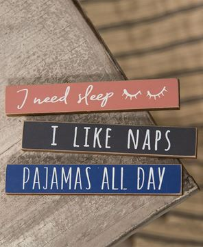 Picture of Pajamas All Day Mini Stick, 3 Asstd.