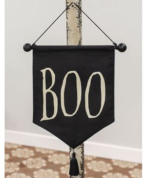 Picture of Boo Fabric Banner