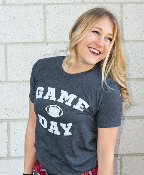 Picture of Game Day Tee - XXL