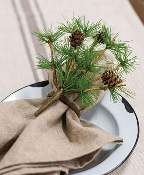 Picture of Tahoe Pine Napkin Ring