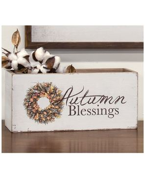 Picture of Autumn Blessings Box