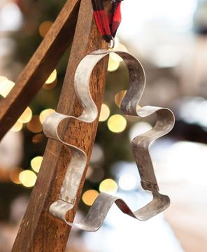 Picture of Gingerbread Cookie Cutter Ornament