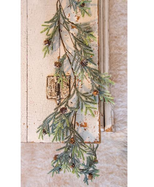 Picture of Mountain Pine Garland