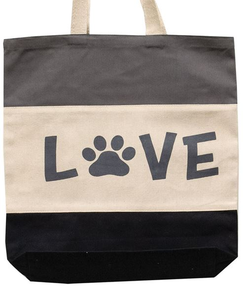 Picture of Love Paws Tote