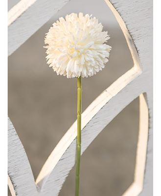 Picture of Pompom Stem, White