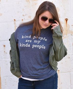 Picture of Kind People T-Shirt