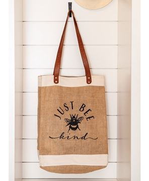 Picture of Just Bee - Tote Bag