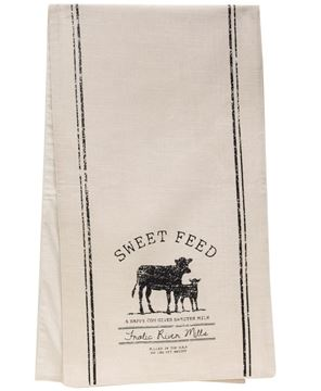Picture of Sweet Feed Farmhouse Long Runner