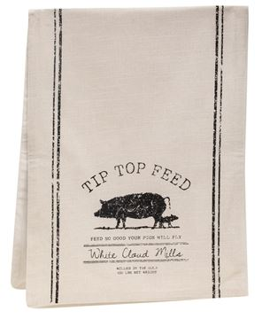 Picture of Tip Top  Feed Farmhouse Short Runner